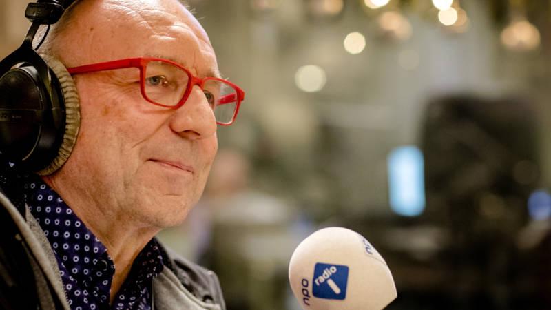 nos sport 50 jaar Oud Langs de Lijn presentator Tom Blom overleden | NOS nos sport 50 jaar