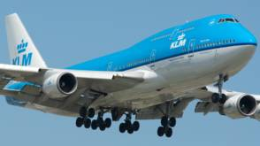 Winst Air France-KLM neemt flink toe