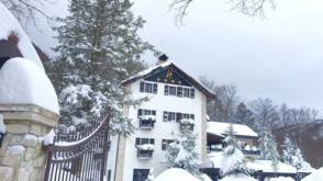 Bedolven hotel Italië was 'een paradijs in de bergen'