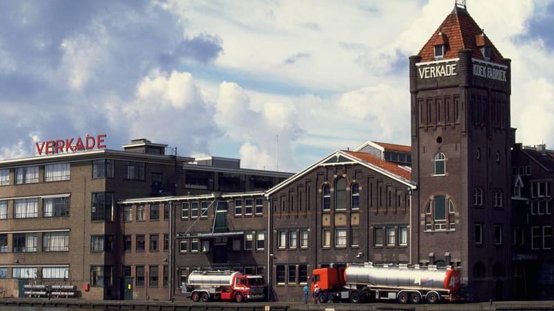 Ontslagen bij koekjesfabriek Verkade | NOS