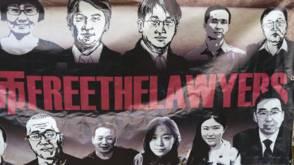 Chinese advocaten gemarteld, geïsoleerd en bijna vergeten
