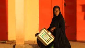 Bekijk details van Noodtoestand Gambia ingetrokken, rust lijkt teruggekeerd