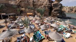 Bekijk details van Israël waarschuwt eigen burgers: blijf niet in Sinaï
