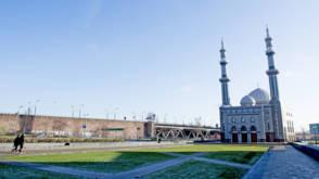 'Essalam-moskee in Rotterdam lijkt niet vanuit buitenland te zijn beïnvloed'