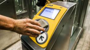 NS: reizigers in openbaar vervoer mogen achteraf betalen
