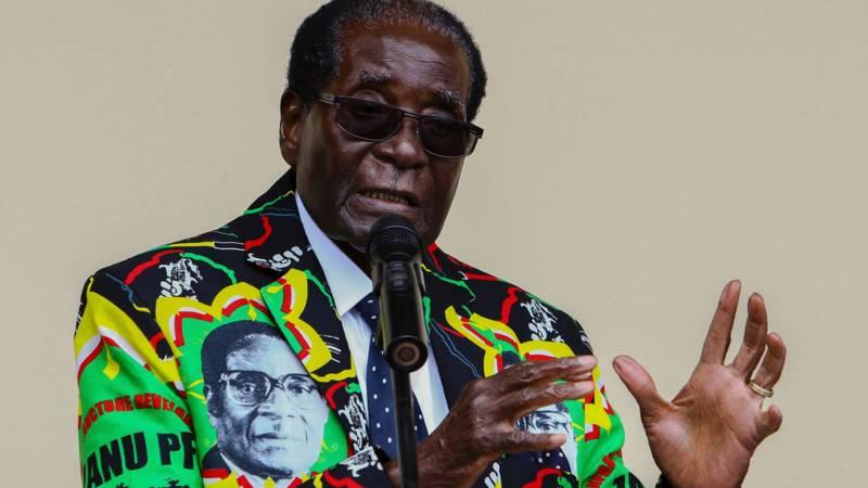 Afbeeldingsresultaat voor afrikaans leider