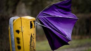 Weerman Marco Verhoef: storm gaat vanaf 16.00 uur pas echt beginnen