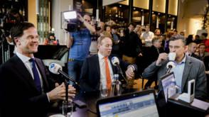 Roemer en Rutte in de clinch over verlagen AOW-leeftijd