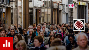 De economie groeit sneller dan verwacht. Maar merken we dat ook?