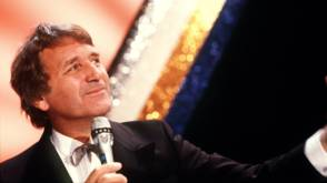 Cabaretier Henk Elsink (81) overleden