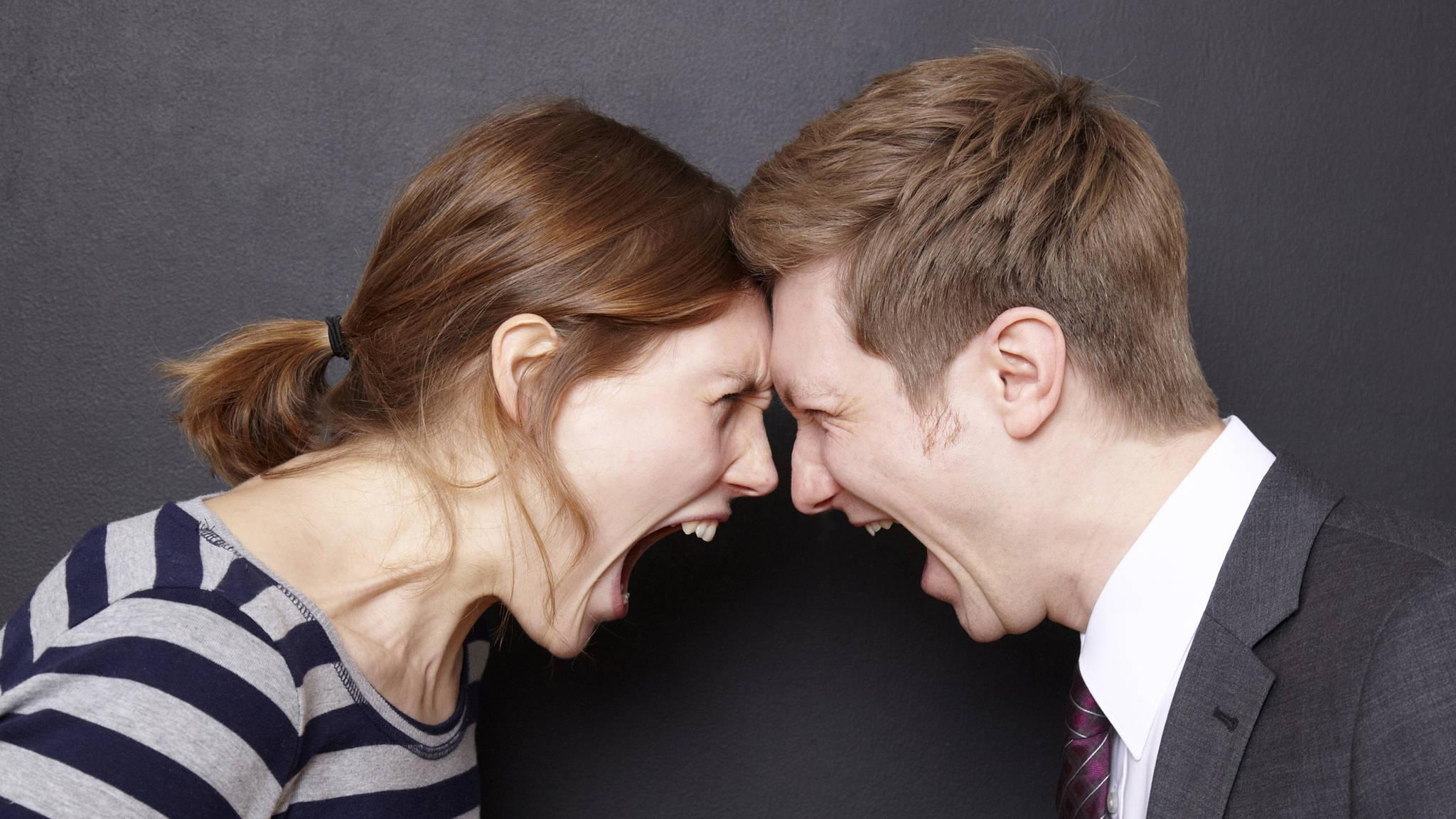 Wat betekent het als een man zegt dat je dating