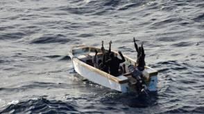 Kamer voor particuliere beveiligers op koopvaardijschepen