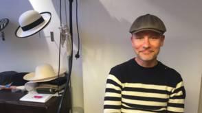 'Een hoed maken voor Máxima, dat is de uitieme droom'