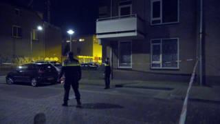 Bekijk details van Politie vindt twee doden in voormalig hotel in Arnhem