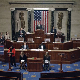 Trump trekt zorgwet in; Obamacare blijft voorlopig bestaan