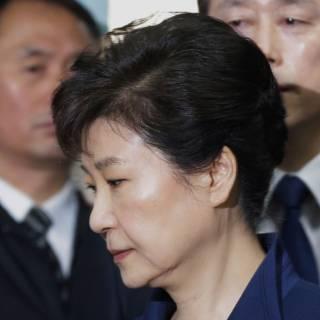 Zuid-Korea arresteert afgezette president Park