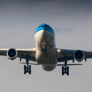 KLM 'zeer ontstemd': nu moet Schiphol groeien