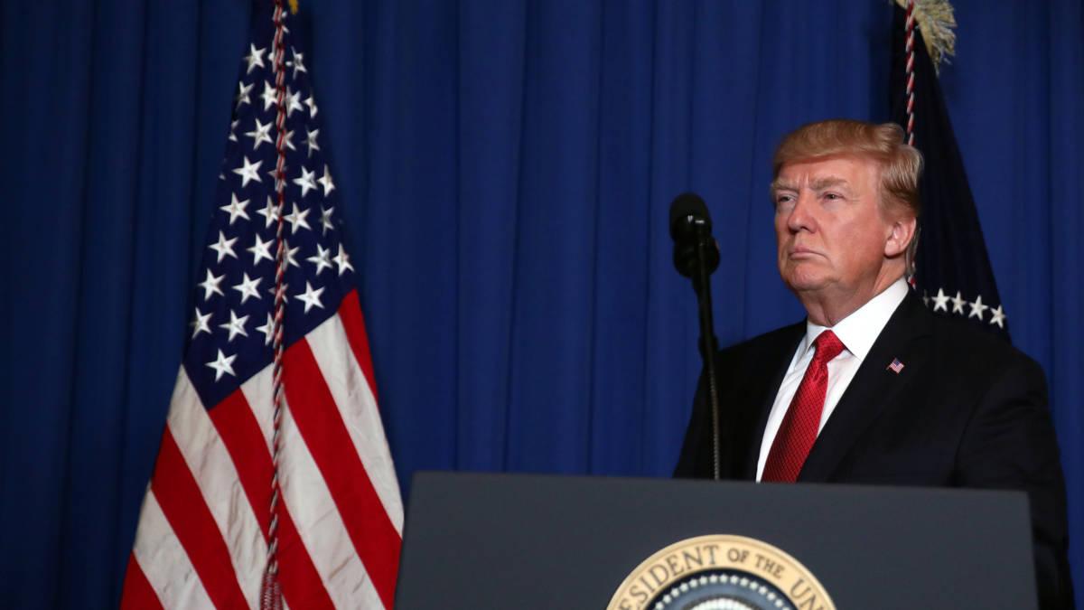Trump mag steden die immigratiebeleid dwarsbomen niet korten