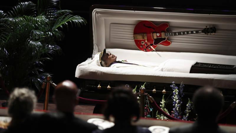 Bush Funeral Home