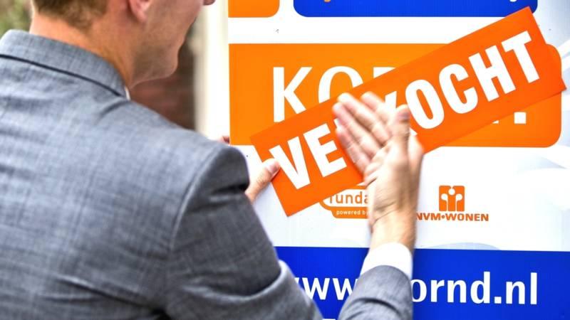 'Je kan bedrogen uitkomen met lange vaste hypotheekrente'