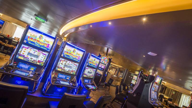 Holland Casino Actie