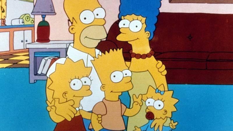 Simpsons na dertig jaar 39 nog steeds eenzaam aan de top 39 nos - Homer simpson nu ...