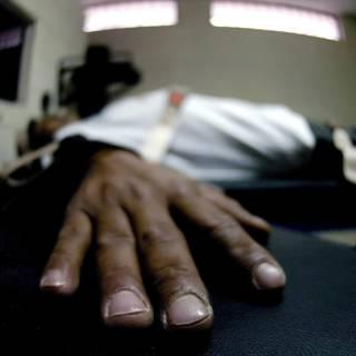 Terdoodveroordeelde in Alabama mag na uitstel toch worden geëxecuteerd