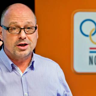 Hendriks gaat verder als technisch directeur bij NOC*NSF