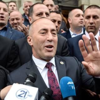 Frankrijk levert oud-premier Kosovo niet uit aan Servië