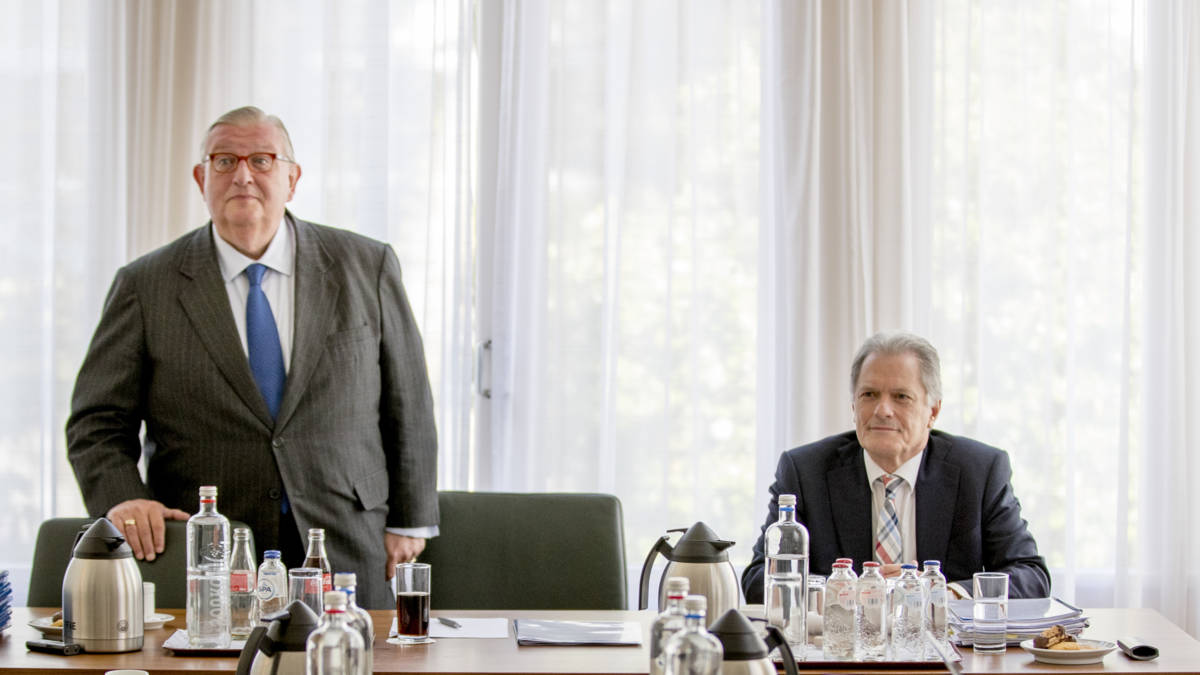 VVD-top steunt Keizer in integriteitskwestie