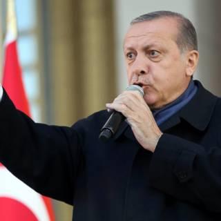 Opnieuw massa-ontslag onder Turkse ambtenaren