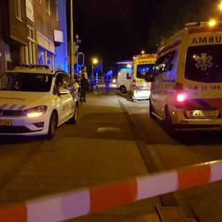 Jongen (16) doodgestoken in Zaandam