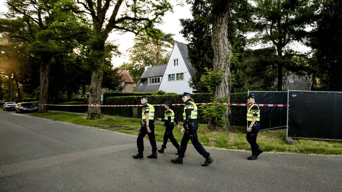 Twintig jaar in hoger beroep geëist voor doden Koen Everink