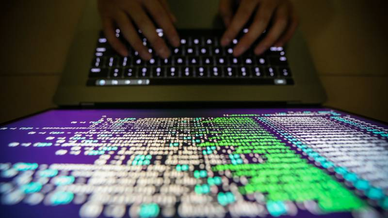 Russian hackers attacked the Dutch peace organization Pax