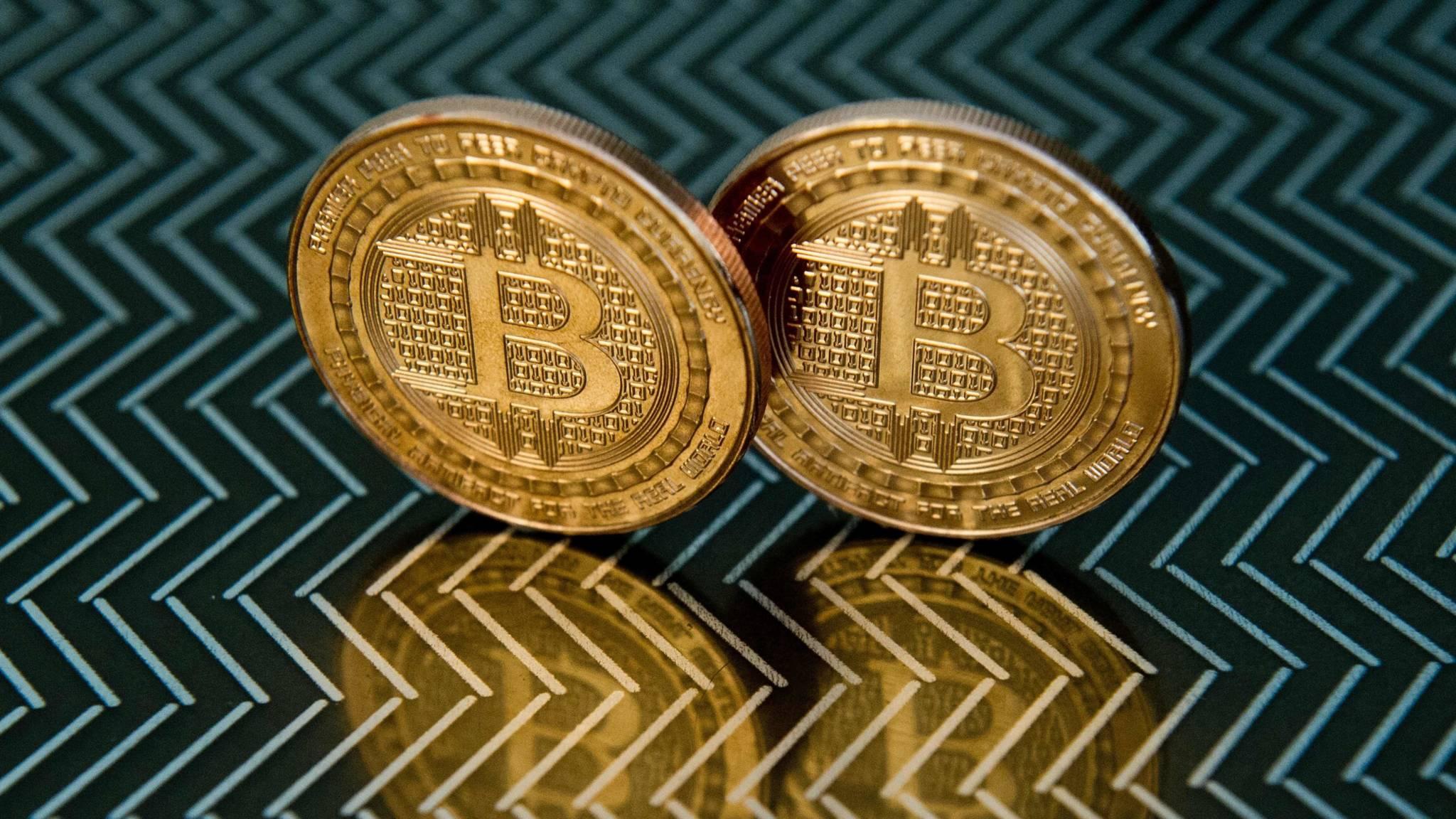 Beleggen in Bitcoins en ander cryptogeld
