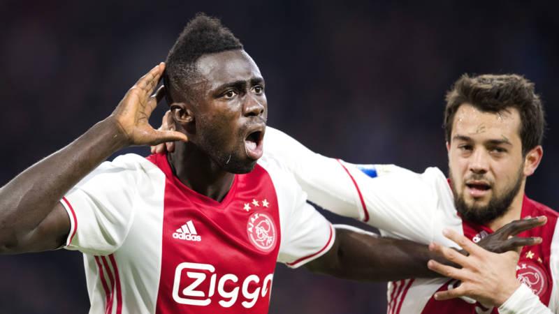 Ajax en Tottenham akkoord over Sánchez: 40 miljoen