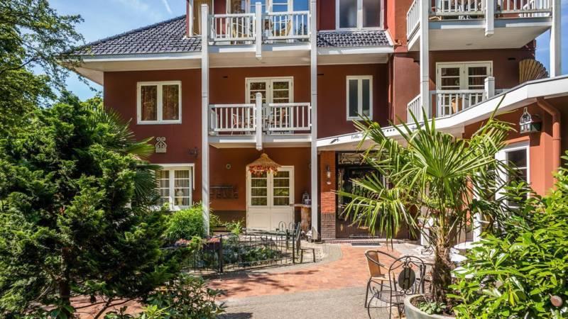 Een vakantiehuisje in een ander land valt onder buitenlands vermogen Nieuwsuur