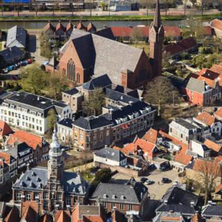 Bekijk details van Noord-Nederland heeft nu ook een basiliek