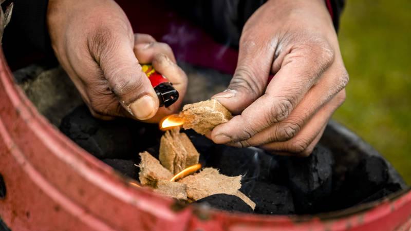 Aantal zeer ernstige ongevallen met brandbare vloeistoffen stijgt.