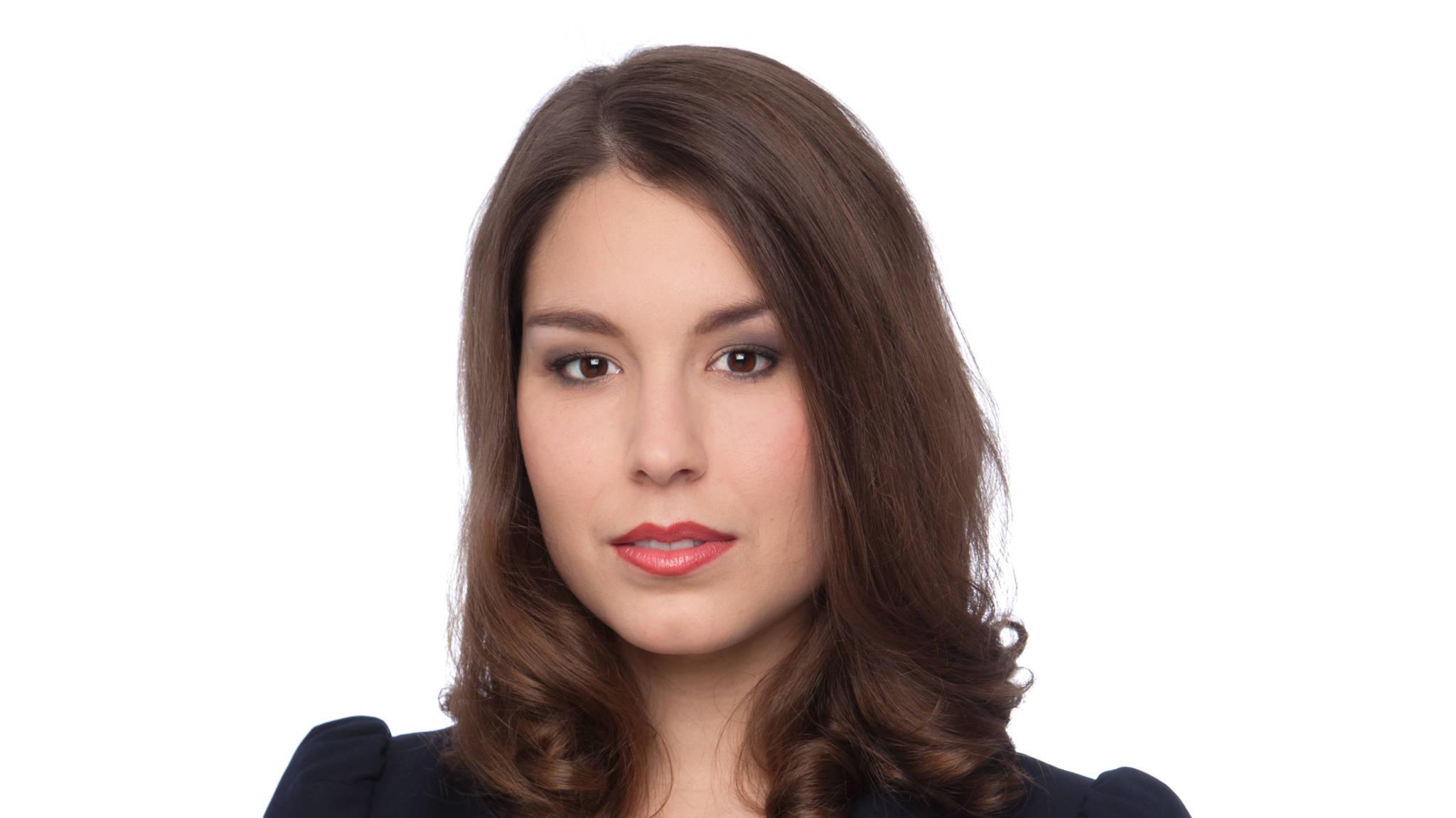 Amber Brantsen Nieuwe Presentator Nos Journaal Nos