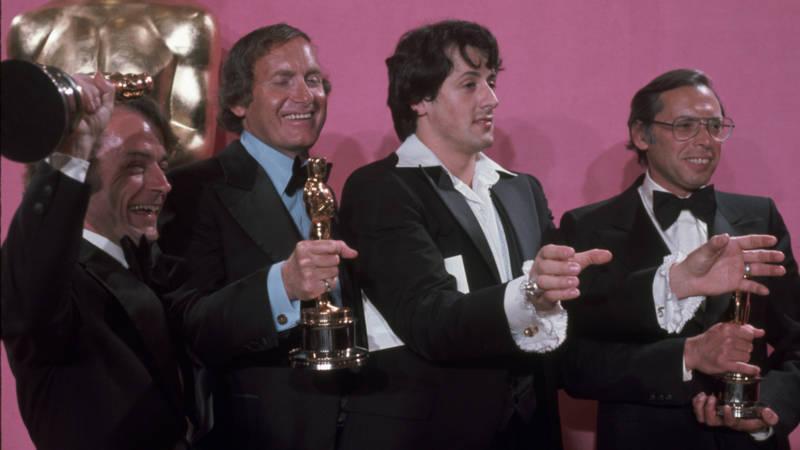 Regisseur Rocky en Kar...