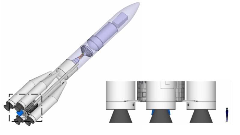 Afbeeldingsresultaat voor raket airbus oegstgeest