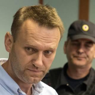 Bekijk details van Oppositieleider Navalny uitgesloten bij presidentsverkiezing Rusland