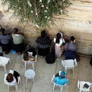 Bekijk details van Toch geen gezamenlijke gebedsruimte bij Klaagmuur