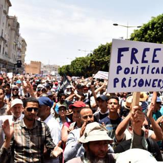 Bekijk details van 'Marokkaans uitleveringsverzoek geen politieke kwestie'