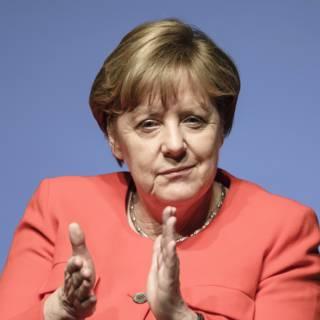 Merkel zet deur open voor Duits homohuwelijk