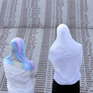 Cruciaal oordeel gerechtshof over aansprakelijkheid Srebrenica