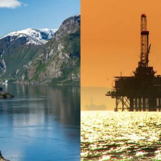 Olie, gas én een fantastisch klimaatbeleid. Hoe rijmen de Noren dat?