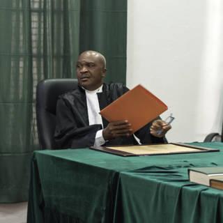 Aanklager Decembermoorden leest strafeis voor