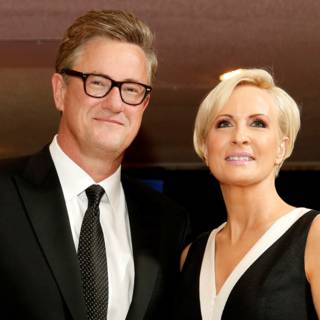Trump en MSNBC-presentatoren ruziën over leugens en chantage